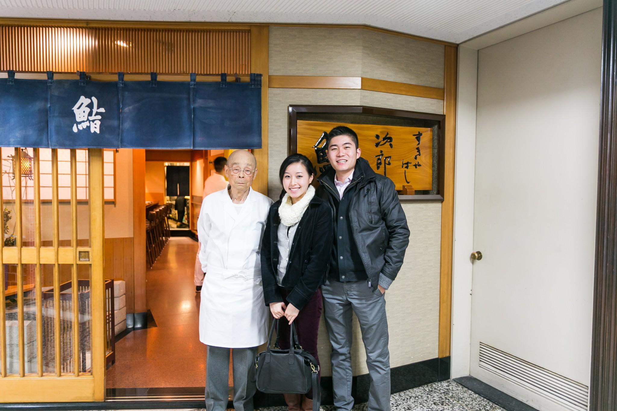 Jiro Ono Quotes Treasure Jiro Ono